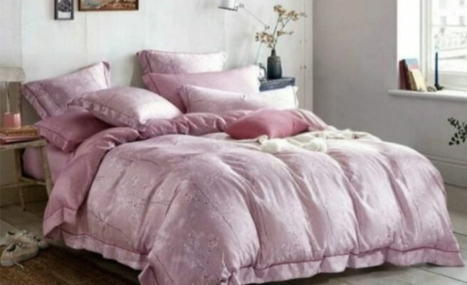 Soft and comfortable, Japan cotton fabric, so Bedding Trend