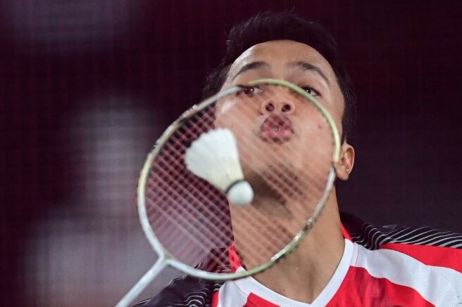 The Legend Of 3-Time Thomas Cup Champion: