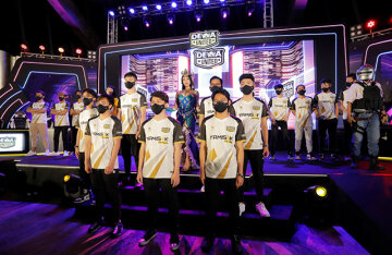 The Gods United Will Showcase The Power Of Three Divisions Of Team Sports