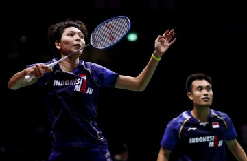 Singapore Open Void, may not make it to the Olympics, No. 2 Indonesia telah mengundurkan diri